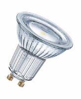 Osram LED Parathom PAR16 50 120° Piedistallo GU10 wws 2700K 4,3W =350 Lumen