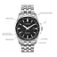 Citizen-World-Time-Eco-Drive-Watch-BX1000-57E-Black-Dial-Brand-New-No-Tags miniature 2