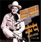 Volume 1 Saturday Night Rag 1934 - 1936 CD