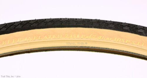 "2-Pack Panaracer Pasela Skinwall 27x1-1//8/"" Road Bike Tires Tubes Rim Strips Kit"