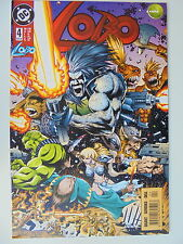 1x Comic - Lobo Nr. 4 - DC Dino - Zustand 1/1-