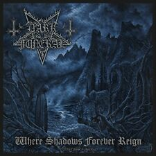 Dark Funeral Where Shadows forever Reign  Patch/Aufnäher 602674 #