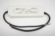 Mean Well Lpv 150 24 Acdc Power Supply Single Out 24v 63a 1512w 4 Pin