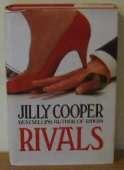Rivals By  Jilly Cooper. 9780593013687