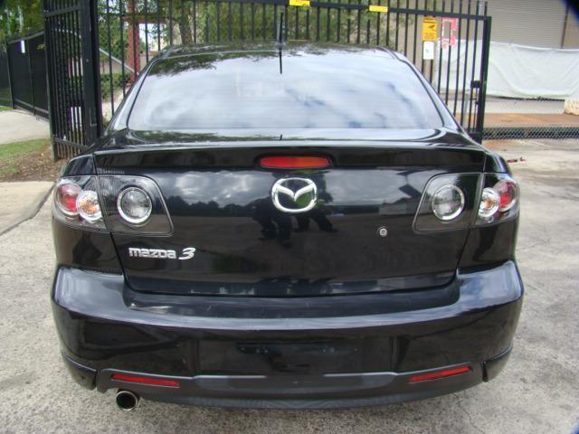 2006 Mazda 3 Sp23 ECU L39618881B Reconditioned