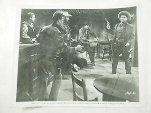 034-Pistola-para-un-Coward-034-Universal-Imagenes-1957-B-amp-w-Pelicula-Still-Foto