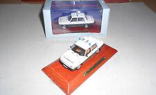 DDR Modell Wartburg 353 Limousine VP Volkspolizei 1:43 Atlas Neu in Folie