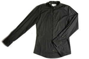 Martin Shirt Shirt Tuxedo Margiela Black uTlFJc3K15