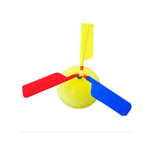 Funny-Balloon-Airplane-Kids-Party-Flying-Saucer-Flying-Aircraft-Whistling