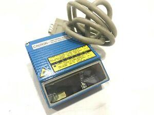 SICK CLV420-3010 Barcodescanner