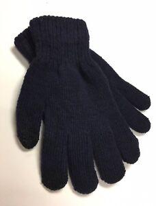 HOT Fashion Men Touch Screen Winter Outdoor Sport Warm Cotton Mitten Gloves USA