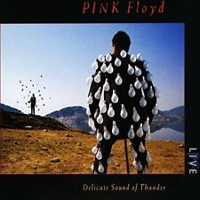 Pink Floyd Delicate sound of thunder (1988) [2 CD]