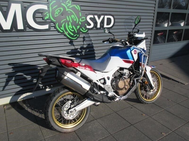 Honda, CRF 1000 L Africa Twin Adventure Sports, ccm 998
