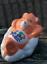 "thumbnail 6 - CUSTOM PAINT Lot of 5 Vintage UK Care Bear Characters 2"" Mini Figures  Daydream"