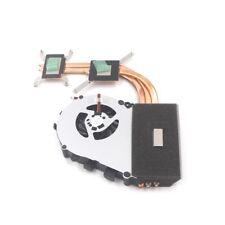 Sony Vaio VGN-SZ Laptop CPU HEATSINK /& FAN 178745811 cooling sz110 sz480 sz280