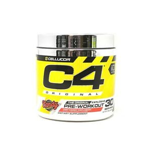 Cellucor-C4-Original-ID-Series-30-Serv-Explosive-PreWorkout-Tart-Candy-Explosion