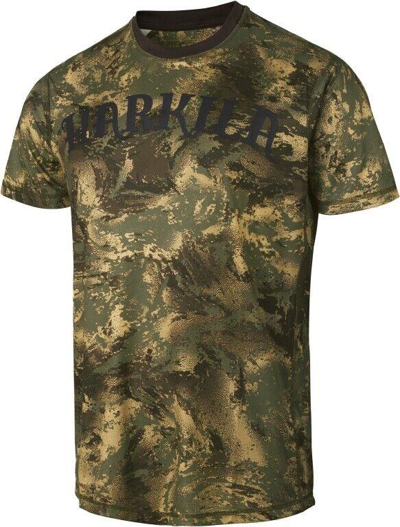 Härkila T-Shirt LYNX Axis MSP forest - 160101897