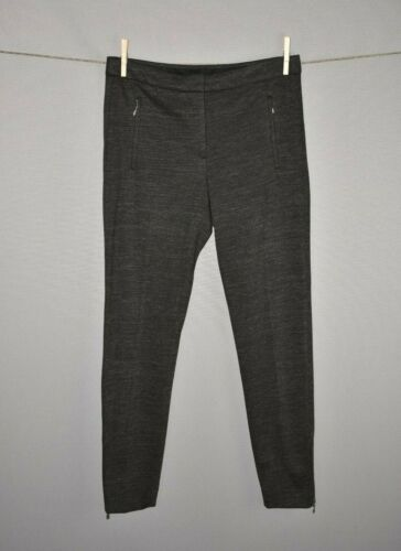 J.CREW COLLECTION $168 Zip Cigarette Pant in Twill