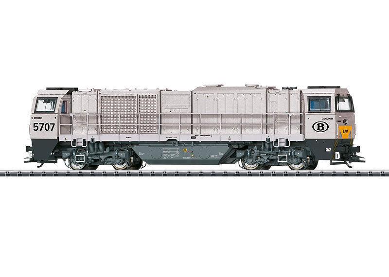 Trix 22921 diesellok g 2000 bb der sncb.digitale mit soundfunktionen   neu ovp