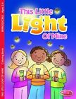 This Little Light of Mine: Coloring Book by Warner Press (Paperback / softback, 2016)