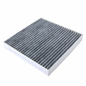 Hqrp Activated Carbon Charcoal Air Cabin Filter Replacement For Fram Cf10134 Ebay