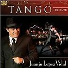 Juanjo Lopez Vidal - Tango De Bute (2012)