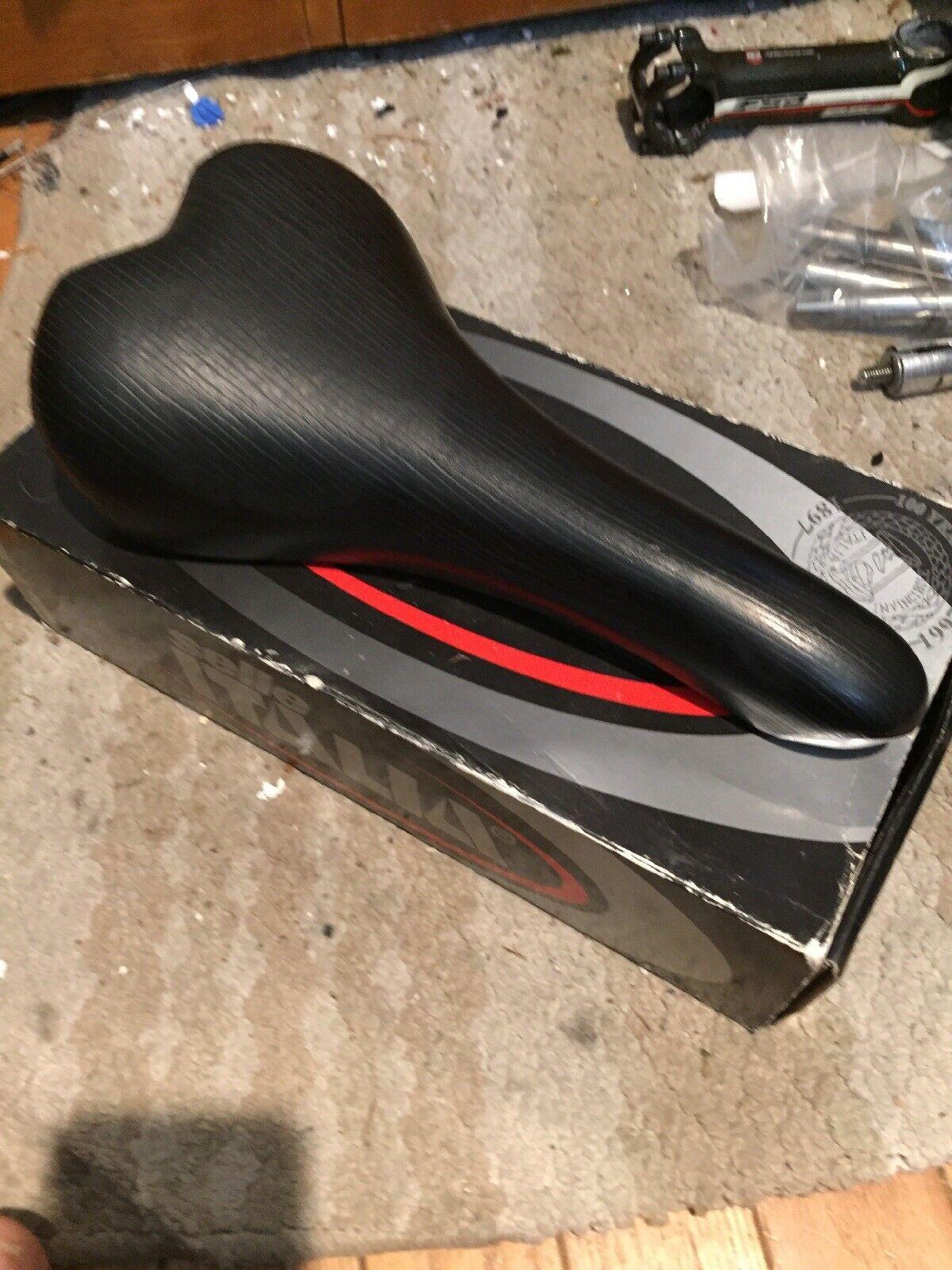 Sella Italia Turbomatic  4 Saddle  buy brand