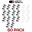 60-pack-ORIGINAL-Webcam-Cover-0-92mm-Ultra-Thin-Laptop-Web-Camera-Cover-Slide thumbnail 1