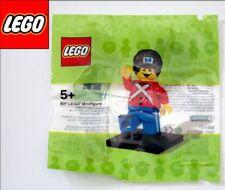 Genuine Lego 5001121 BR British Solider SEALED Polybag