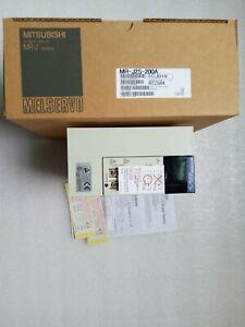 Mitsubishi-MR-J2S-200A-SERVO-AC-AMPLIFIER-2000W-10-5AMP-200-230V-50-60HZ-NEW