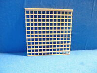 1/12 Scale Dolls House Miniature Trellis Dhd Glt