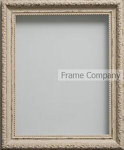 Frame-Company-Brompton-Range-Shabby-Chic-Gold-or-Bronze-Picture-Photo-Frames