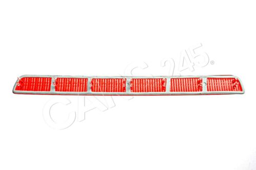Genuine 3rd Third Brake Stop Light Lens Mercedes W208 R170 SLK CLK Cabrio
