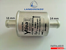 FILTRO GPL IMPIANTO A GAS / METANO LANDI RENZO FIAT PANDA / PUNTO 1.4 GPL METANO
