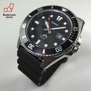 New-Casio-DIVERS-Watch-Men-039-s-MDV106-1A-200M-Sports-Watch-Duro-Analog-Watch