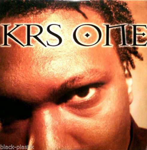 KRS-One - Krs-One [New Vinyl LP]