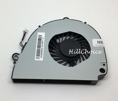 DC280009KA0 KSB06105HA AJ82 3-PIN New /& Original ADDA CPU Cooling Fan