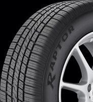 Riken Raptor Hr 185/65-15 Tire (single)