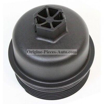 Couvercle filtre a huile PEUGEOT 206 1.6 16V 109ch