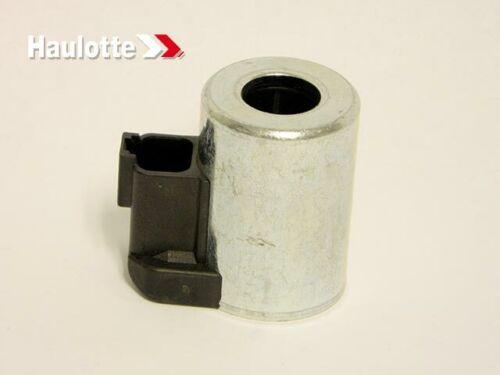 B02-14-0113 Biljax Haulotte Coil 20VDC
