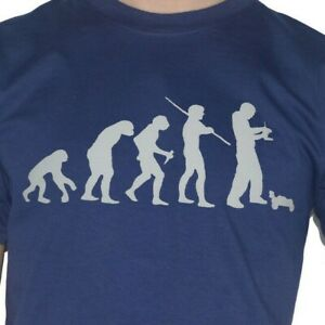 NEW-RC-Car-Evolution-T-SHIRT-Ape-to-Man-Radio-Controlled-Car-Buggy-Racer