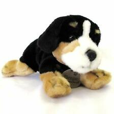 Dog simply soft collection keel toys 25cm  puppy laying down