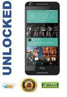 HTC Desire 625 - 8GB - Black (Cricket) Smartphone Cellular Phones