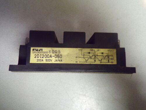 Fuji Electric 2DI200A-050 Power Module*FREE SHIPPING*