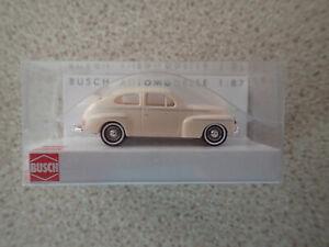 Busch Volvo 544 Limousine