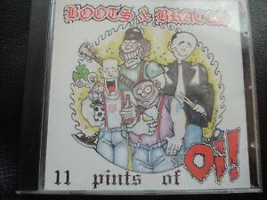 Boots-amp-Braces-11-pints-of-oi-CD-1998-rock-punk