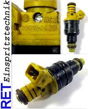 Einspritzdüse BOSCH 0280150420 Opel Calibra 2,0 Turbo gereinigt & geprüft