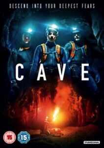 Nuovo Cave DVD