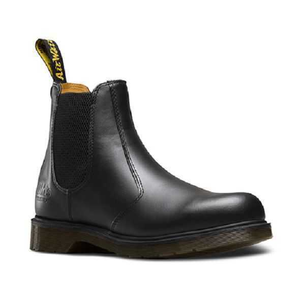 Dr Martens 8250 Occupational Chelsea Leather Industrial Non-Safety Dealer Chelsea Occupational botas 510643