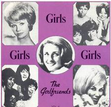 V.A. - GIRLS, GIRLS, GIRLS Vol.5 Rare CD on Marginal